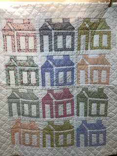 Schoolhouse Quilts