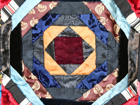 Stitches in Time: Quilts, 1800-1976