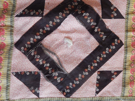 Caring for Quilts
