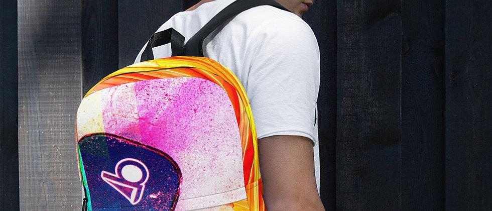 Summer Burst Backpack