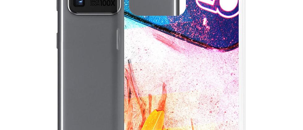 Summer Burst Samsung Case (All Models)