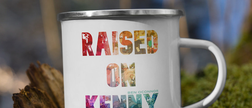Raised On Kenny Cup