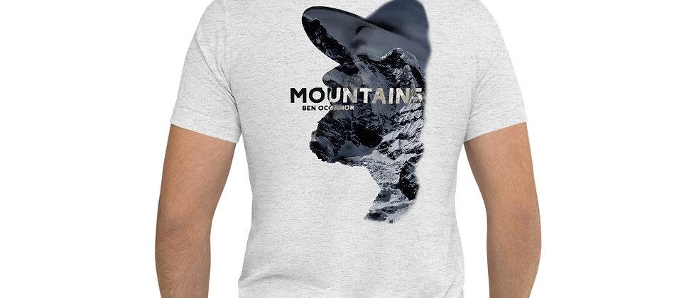 Mountains Short Sleeve Tee