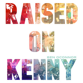 """""""Raised On Kenny"""" New Single 09/25"""