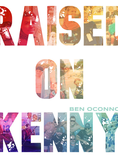 """Raised On Kenny"" New Single 09/25"