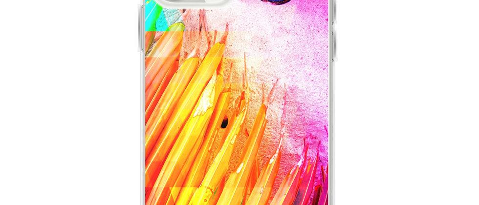 Summer Burst iPhone Case (All Models)