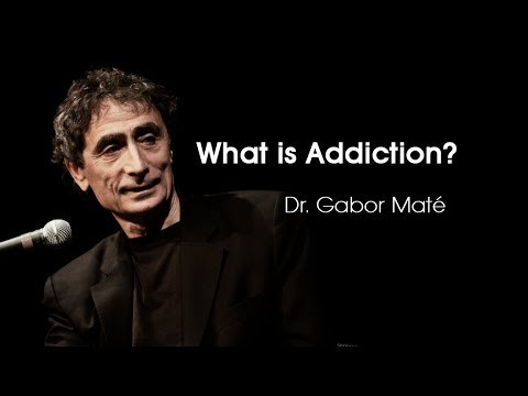 What is Addiction?  How to we heal from it?