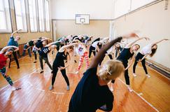 Dance Lesson