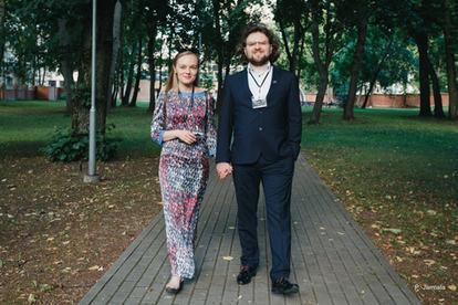 Januševičiai Family