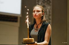 Happy Birthday, Elze
