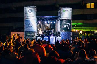 """The Little Prince"" at the Klaipėda Se Festival"