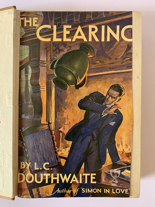 The Clearing by L C Douthwaite