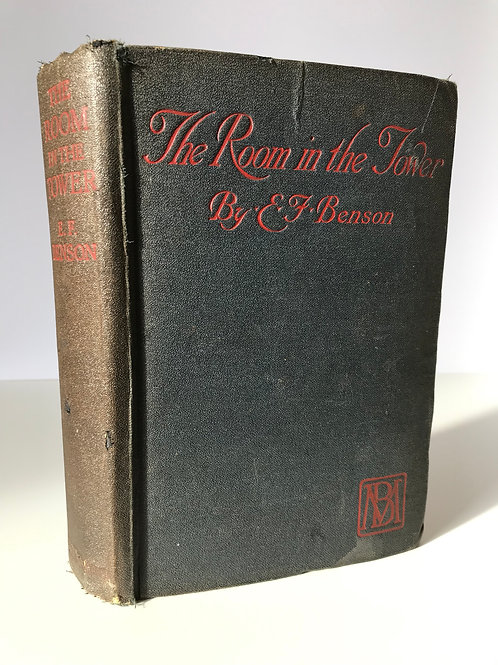 The Room in the Tower by E F Benson