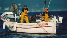N'accuse point la mer à ton second naufrage   En développement