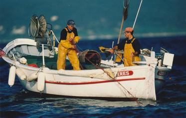 Le dernier pêcheur