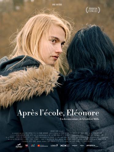 Après l'école, Eléonore