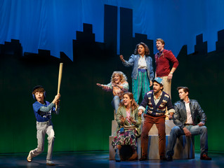 The 'Tight-Knit Family' of Falsettos Shines in this Live from Lincoln Center Sneak Peek