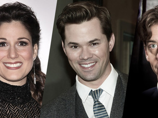 Stephanie J. Block, Andrew Rannells, and Christian Borle Will Reunite for Broadway Bakes