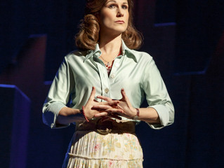 "Stephanie J. Block Is ""Breaking Down"" Her Experience in Falsettos"