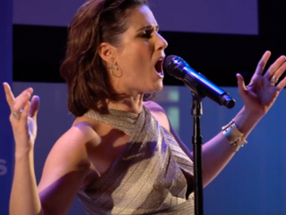 NY Times Video: Watch 7 Songs from Tony-Nominated Broadway Shows (feat. Stephanie J. Block)