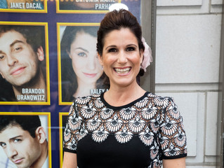 Stephanie J. Block Joins the Company of Brigadoon at New York City Center