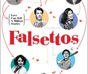 Stephanie J. Block, Christian Borle, and Andrew Rannells to Lead FALSETTOS Broadway Revival!