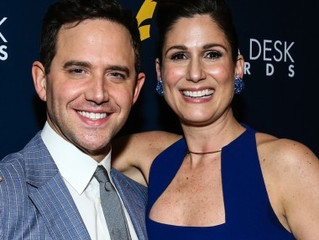Go Inside the 2019 Drama Desk Awards With Santino Fontana, Stephanie J. Block, and More