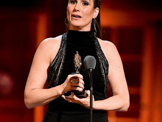 The Cher Show Star Stephanie J. Block Wins First Tony Award!