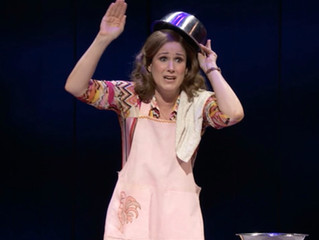 Tony Awards spotlight:                   Stephanie J. Block brings down the house in FALSETTOS