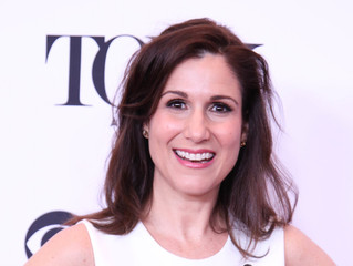 Stephanie J. Block Is Ready to Rise