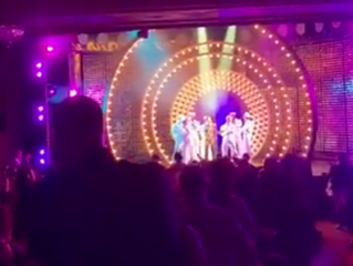 Cher tweets video of Stephanie J. Block Getting A 'Star' Post-Tonys Reception At THE CHER SH