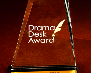 Drama Desk Awards nominations: Stephanie J. Block (Best Featured Actress in a Musical)