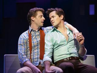Broadway Review: 'Falsettos'