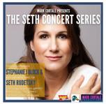 Don't miss Stephanie J. Block w/ Seth Rudetsky August 16th at 8pm!