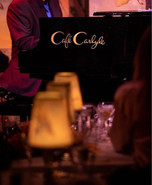 Get tickets now for Stephanie J. Block's February Residency at The Carlyle Cafe!