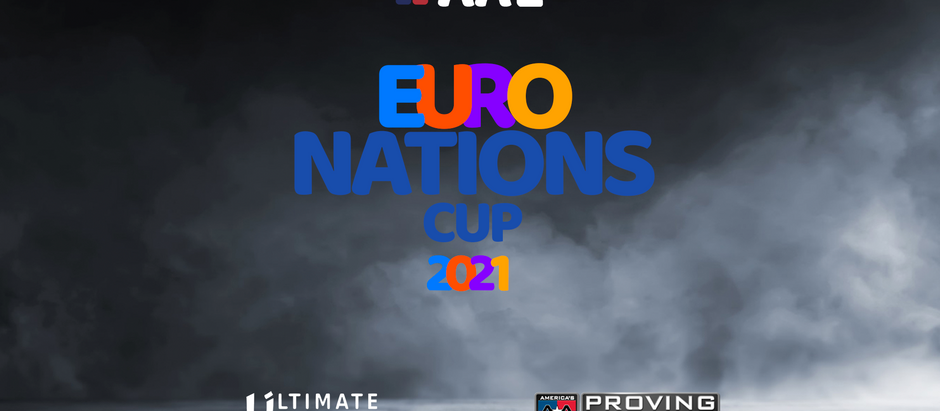 Application for the Euro Nations Cup 2021