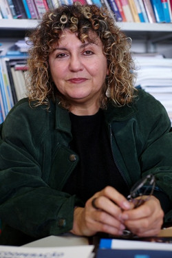 Ana Mafalda Leite