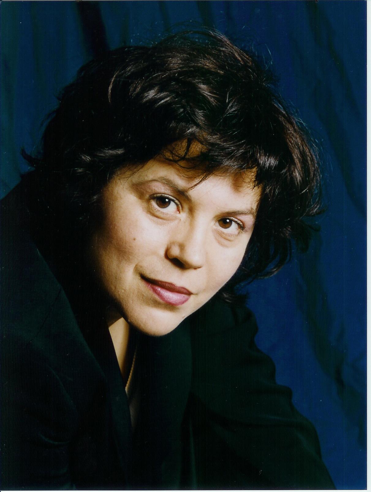 Silvina Pereira