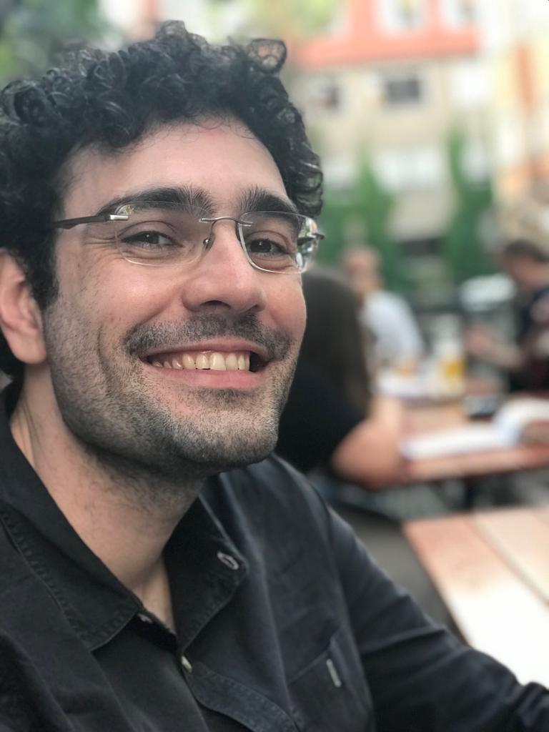 Rafael de Carvalho Matiello Brunhara