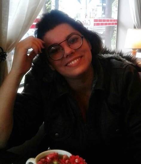 Rafaela Mendes Mano Sanches