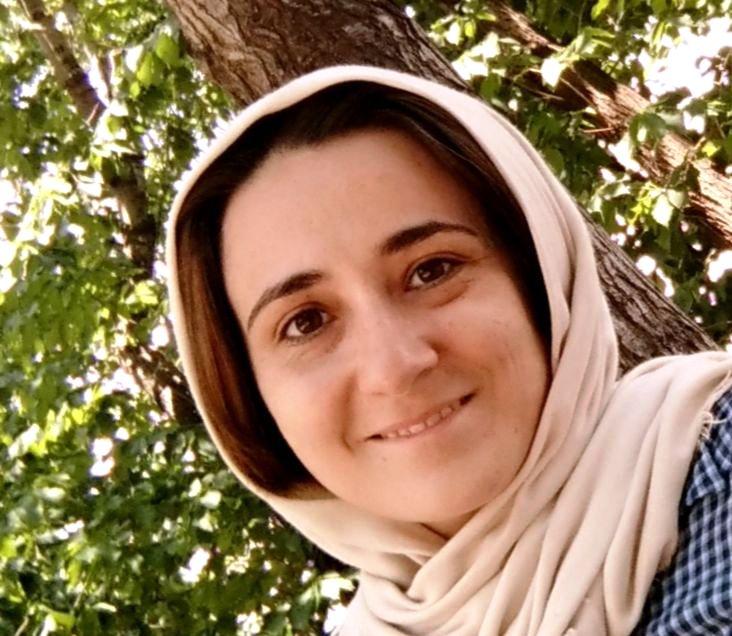 Moniré Akbarpouran Khayati