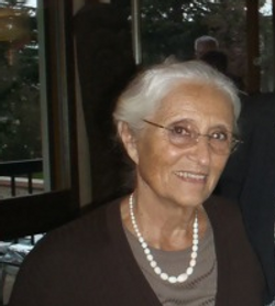 Christiane Seydou