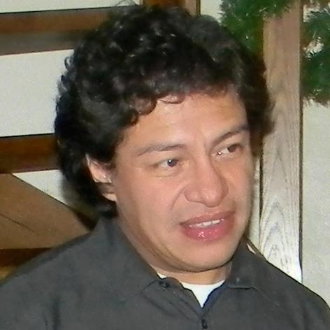 Dante Tecún