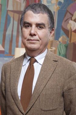 José Luís Bonifácio Ramos