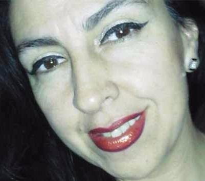 Rosa Elina Aguilar Pazos