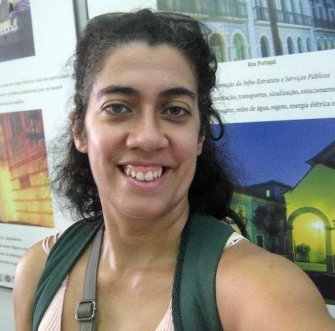 Fernanda Santos
