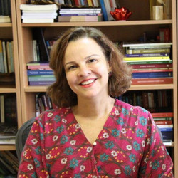 Inês Virgínia Prado Soares