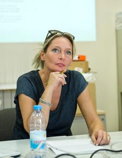 Barbara Gori