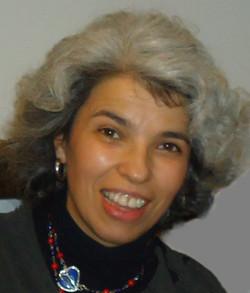 Maria Mafalda Viana