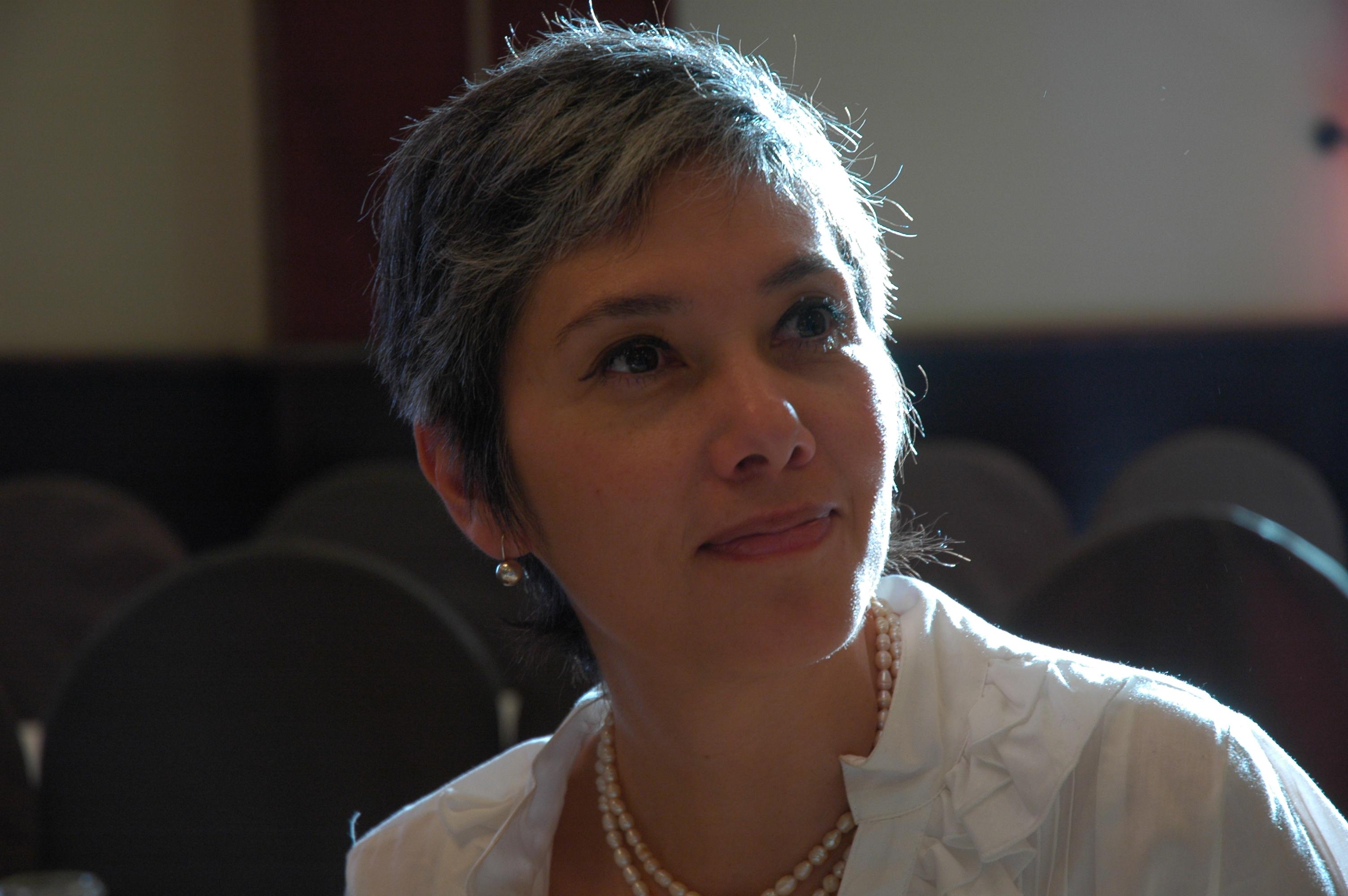 Alana Gómez Gray